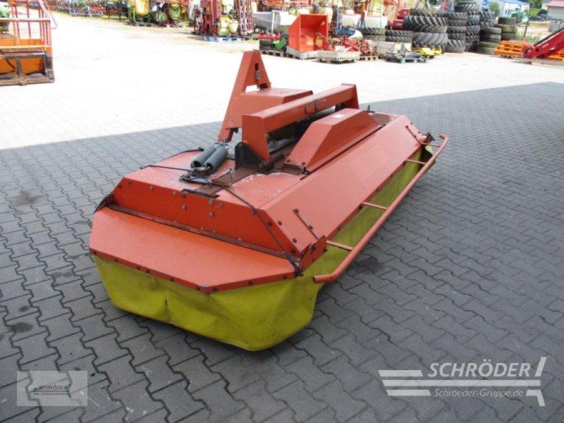 Mähwerk des Typs Fella KM 310 F, Gebrauchtmaschine in Wildeshausen (Bild 1)