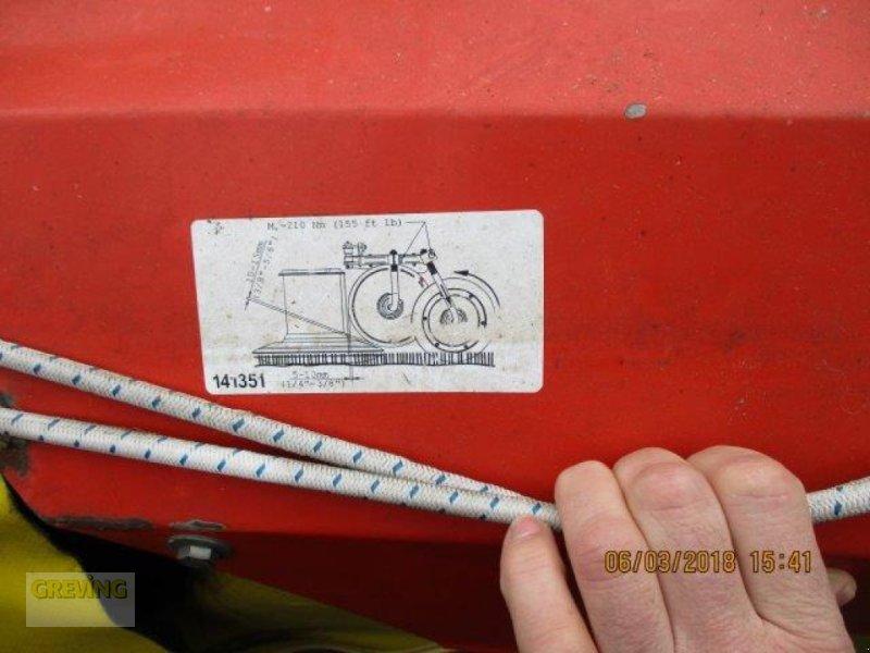 Mähwerk des Typs Fella KM 310 FP, Gebrauchtmaschine in Wettringen (Bild 8)