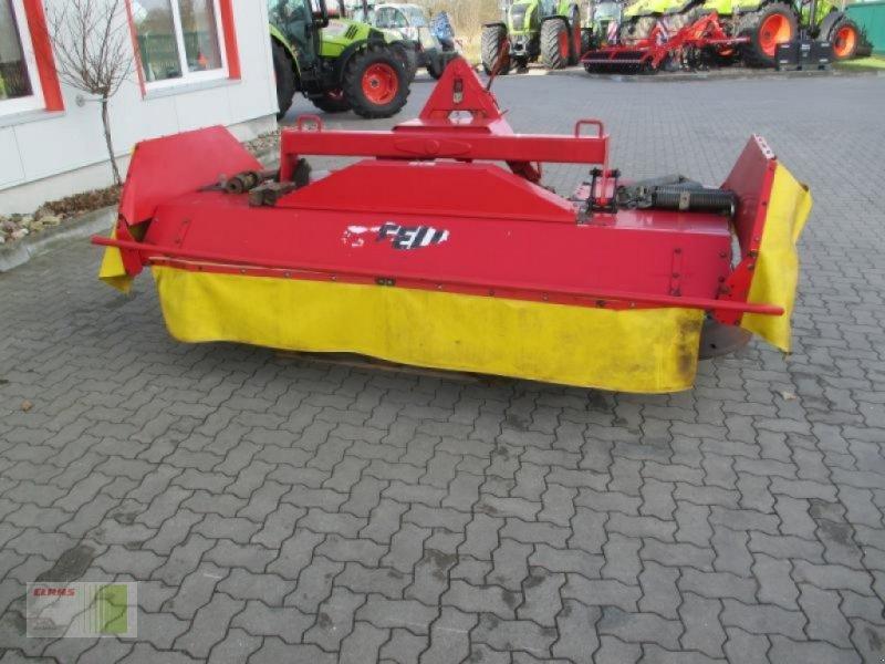 Mähwerk des Typs Fella KM 310 FP, Gebrauchtmaschine in Weddingstedt (Bild 1)