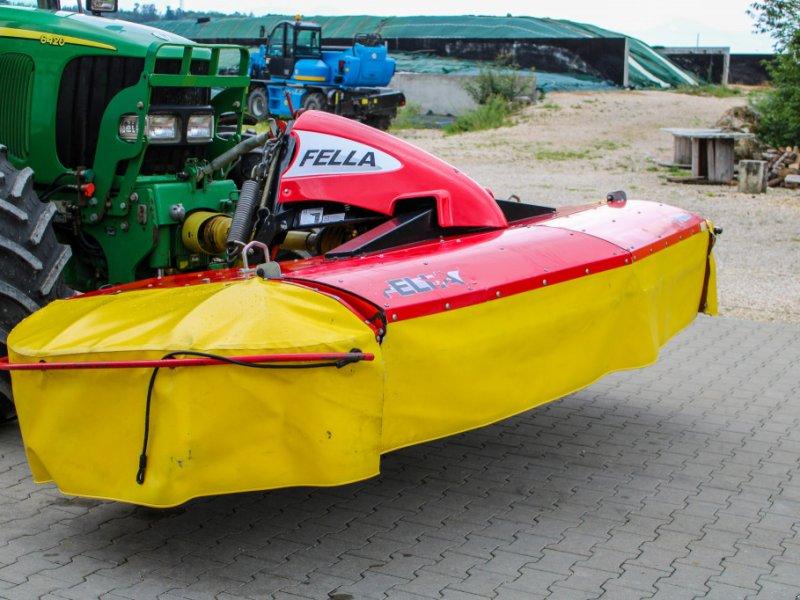 Mähwerk типа Fella KM 3140 FP-V, Gebrauchtmaschine в Frickingen (Фотография 1)