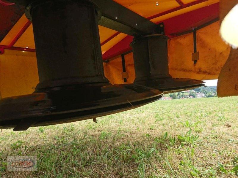 Mähwerk des Typs Fella KM167 wenig benutzt, Gebrauchtmaschine in Trochtelfingen (Bild 6)