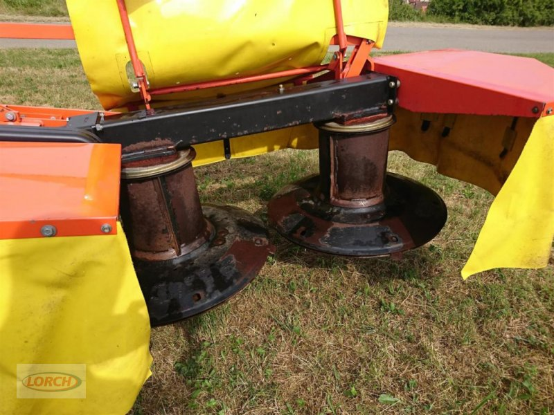 Mähwerk des Typs Fella KM167 wenig benutzt, Gebrauchtmaschine in Trochtelfingen (Bild 5)