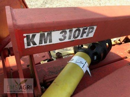 Mähwerk типа Fella KM310 FP, Gebrauchtmaschine в Vöhringen (Фотография 4)