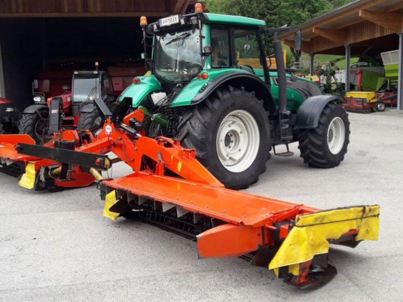 Mähwerk des Typs Fella Mähkombination, Gebrauchtmaschine in Villach/Zauchen (Bild 1)
