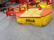 Mähwerk des Typs Fella Mähwerk KM 168, Gebrauchtmaschine in Bergheim