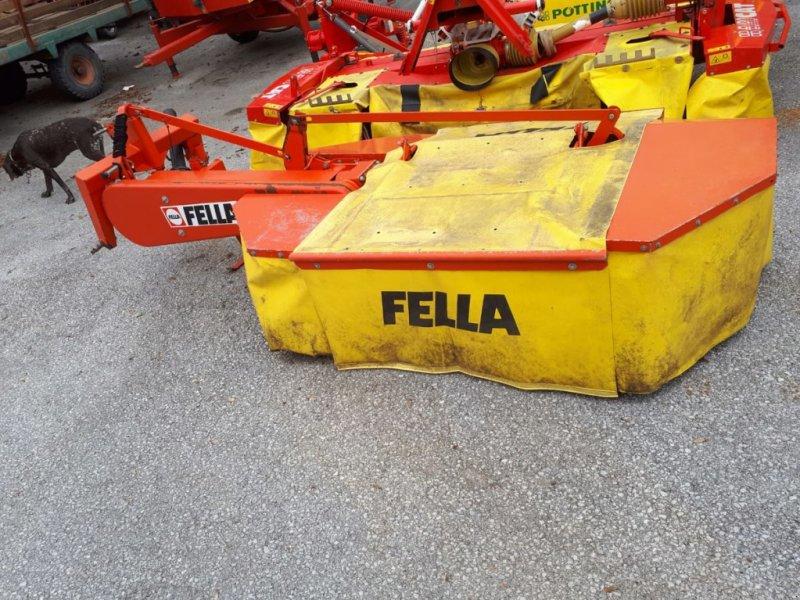 Mähwerk des Typs Fella Mähwerk KM 168, Gebrauchtmaschine in Bergheim (Bild 1)