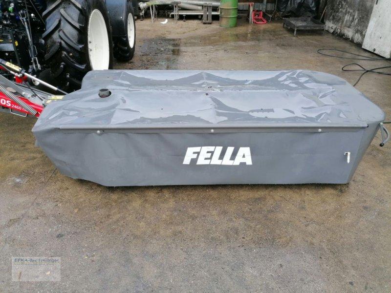 Mähwerk типа Fella Ramos 2460 ISL, Gebrauchtmaschine в Obing (Фотография 1)