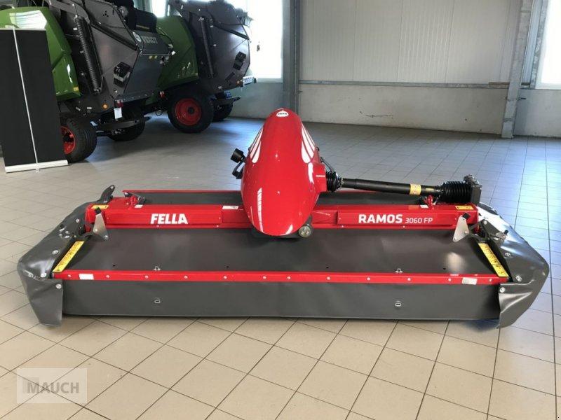 Mähwerk des Typs Fella Ramos 3060 FP, Neumaschine in Burgkirchen (Bild 1)