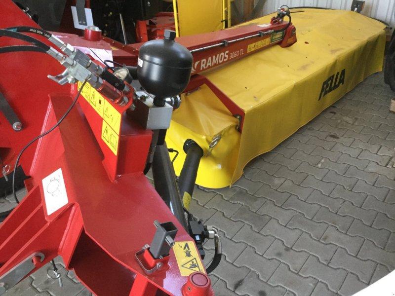 Mähwerk des Typs Fella Ramos 3060 TL, Neumaschine in Pfullendorf (Bild 3)