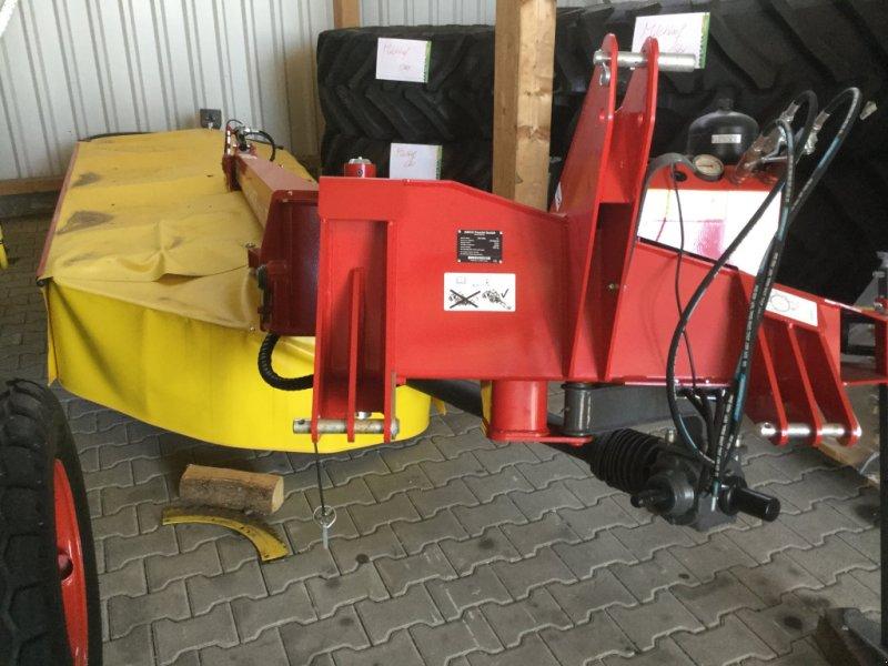 Mähwerk des Typs Fella Ramos 3060 TL, Neumaschine in Pfullendorf (Bild 1)