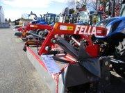 Fella Ramos 310 FZ-KC Žací mechanizmus