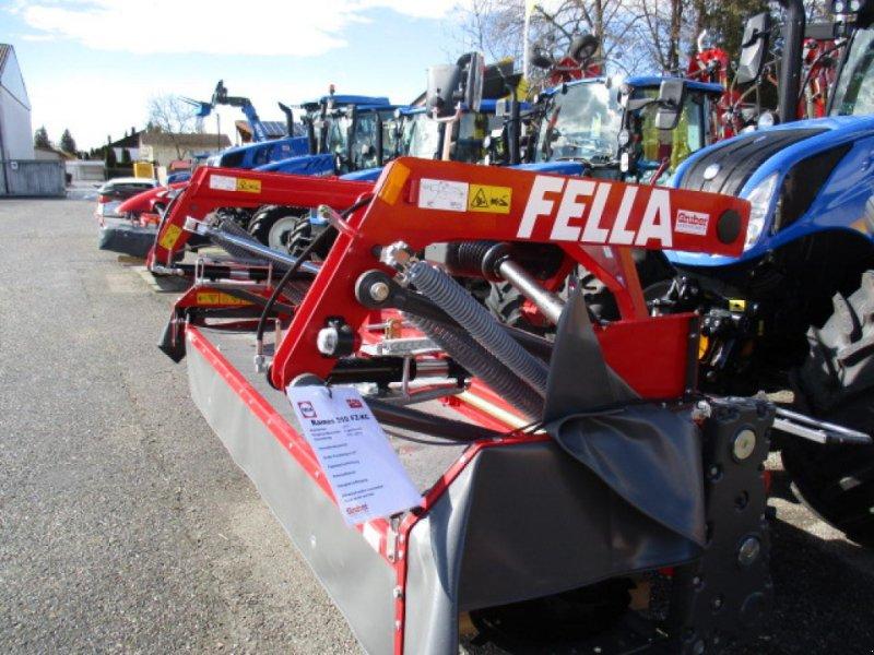 Bild Fella Ramos 310 FZ-KC