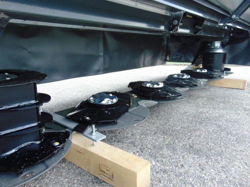 Mähwerk des Typs Fella Ramos 3160 FQ, Neumaschine in Neukirchen am Walde  (Bild 6)