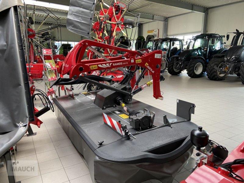 Mähwerk des Typs Fella Ramos 3160 FQ, Neumaschine in Burgkirchen (Bild 1)
