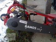 Fella Ramos 320-P Режущий аппарат