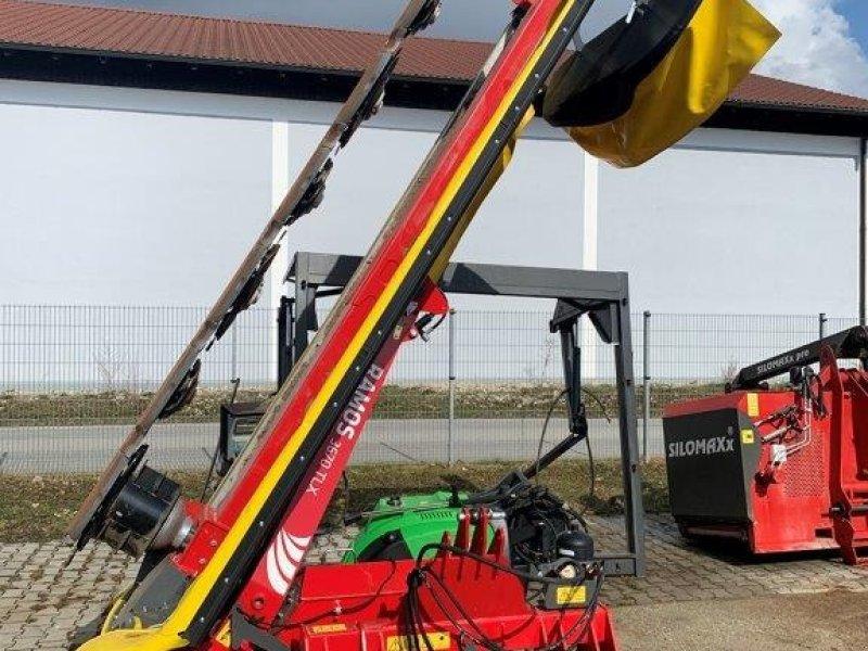 Mähwerk des Typs Fella Ramos 3670 TLX, Gebrauchtmaschine in Deggendorf (Bild 1)
