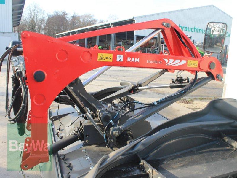 Mähwerk des Typs Fella Ramos SM 3160 FQ-KC, Gebrauchtmaschine in Straubing (Bild 3)