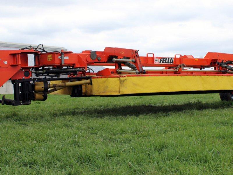 Mähwerk tip Fella SM 1100 Trans, Gebrauchtmaschine in Frickingen (Poză 1)