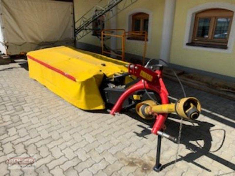 Mähwerk des Typs Fella SM 2460 ISL, Gebrauchtmaschine in Wieselburg Land (Bild 1)