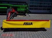Fella SM 248 Mähwerk