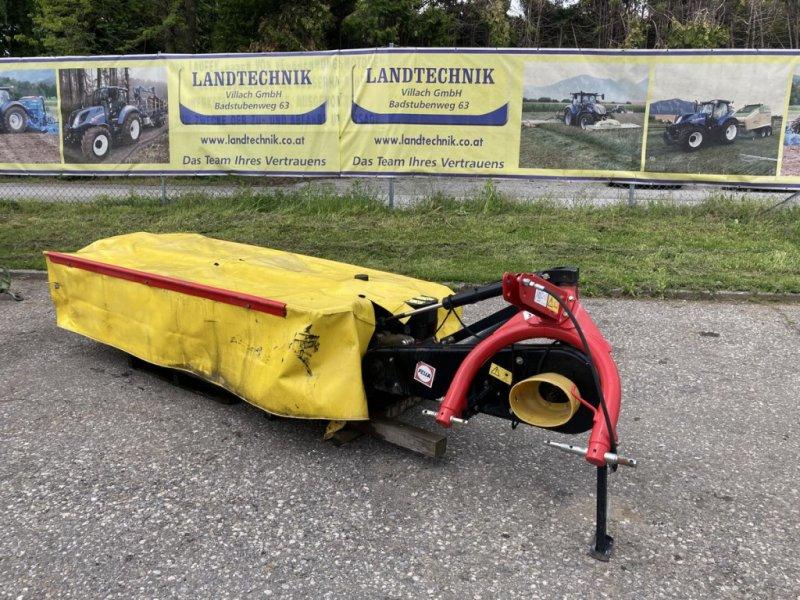 Mähwerk des Typs Fella SM 2870 ISL, Gebrauchtmaschine in Villach (Bild 1)