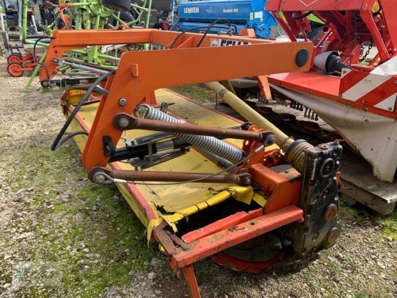 Mähwerk des Typs Fella SM 310 EXPORT, Gebrauchtmaschine in Rittersdorf (Bild 1)