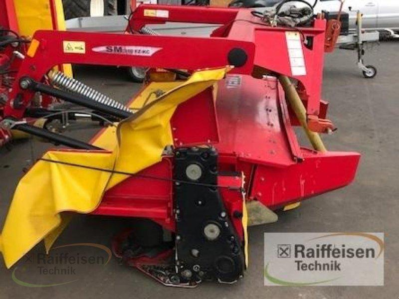 Mähwerk des Typs Fella SM 310FZ-KC Scheibnmähwerk, Gebrauchtmaschine in Gudensberg (Bild 1)