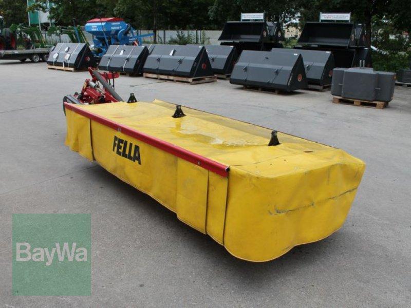 Mähwerk des Typs Fella SM 320, Gebrauchtmaschine in Straubing (Bild 3)