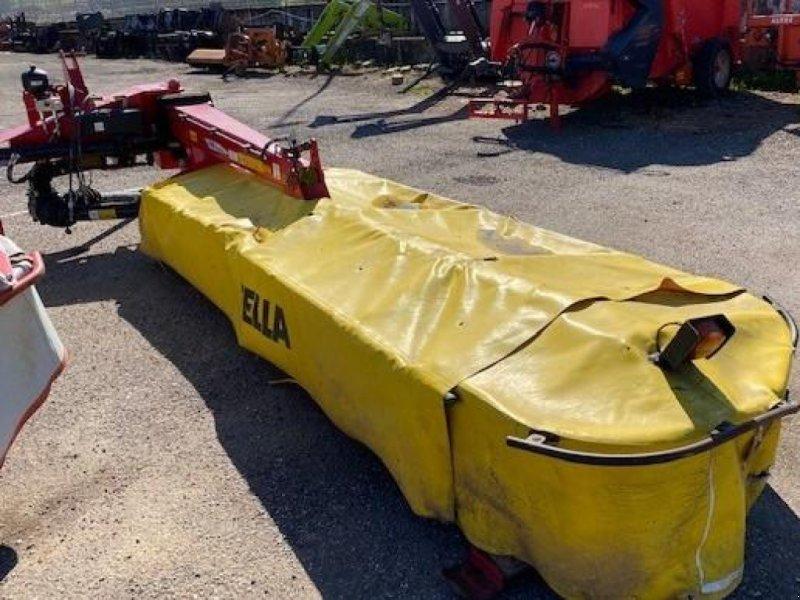 Mähwerk des Typs Fella SM 3570 TL, Gebrauchtmaschine in VESOUL (Bild 1)