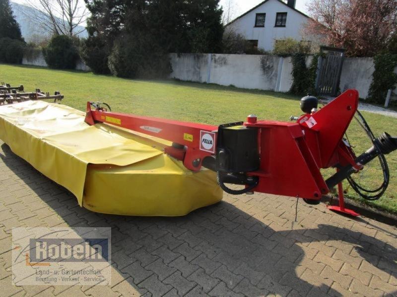 Mähwerk des Typs Fella SM 4080 TL, Gebrauchtmaschine in Coppenbruegge (Bild 4)