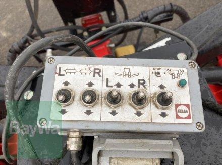 Mähwerk des Typs Fella SM 991 TL-KCB, Gebrauchtmaschine in Obertraubling (Bild 23)
