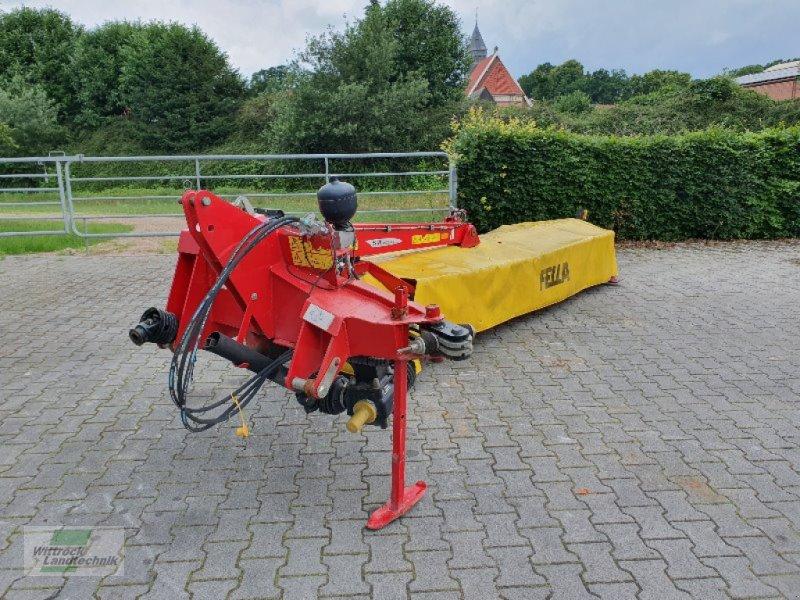 Mähwerk a típus Fella SN 3570 TL CC, Gebrauchtmaschine ekkor: Rhede / Brual (Kép 5)
