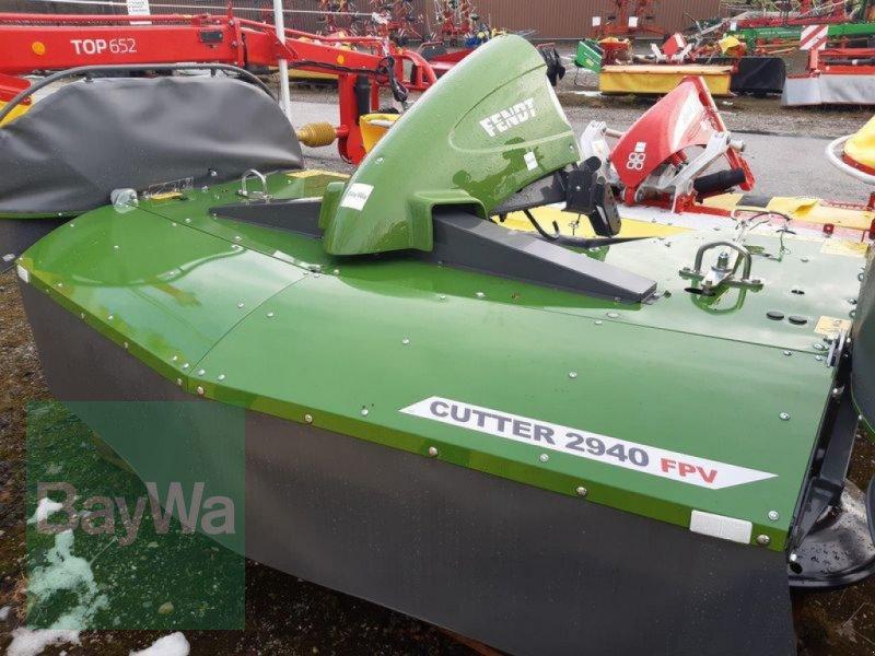 Mähwerk des Typs Fendt CUTTER 2940 FPV FENDT TROMMELM, Neumaschine in Mindelheim (Bild 1)