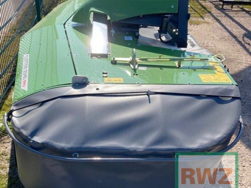 Mähwerk des Typs Fendt Cutter 2940 FPV, Neumaschine in Herxheim (Bild 1)