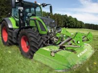 Fendt CUTTER 310 FZ Mowing device