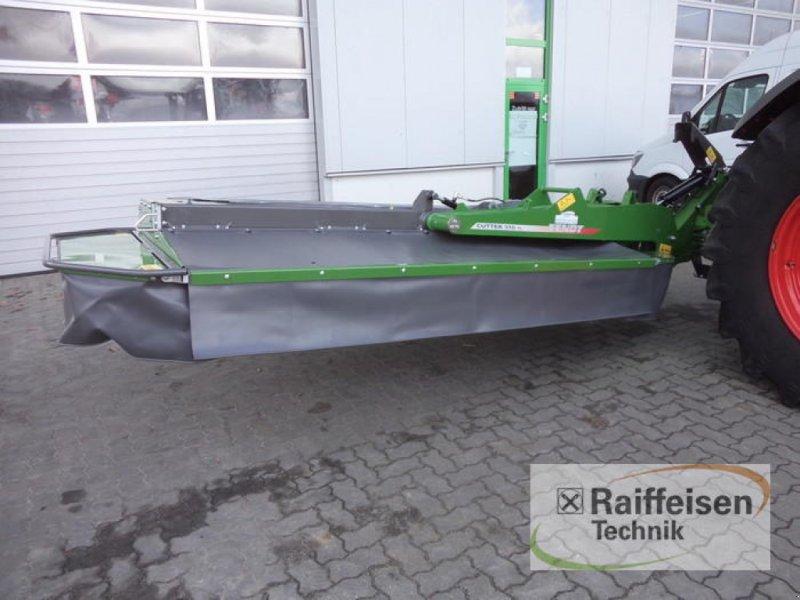 Mähwerk des Typs Fendt Cutter 310 TL, Gebrauchtmaschine in Eckernförde (Bild 1)