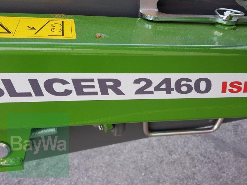 Mähwerk des Typs Fendt Slicer 2460 ISL, Gebrauchtmaschine in Bamberg (Bild 5)