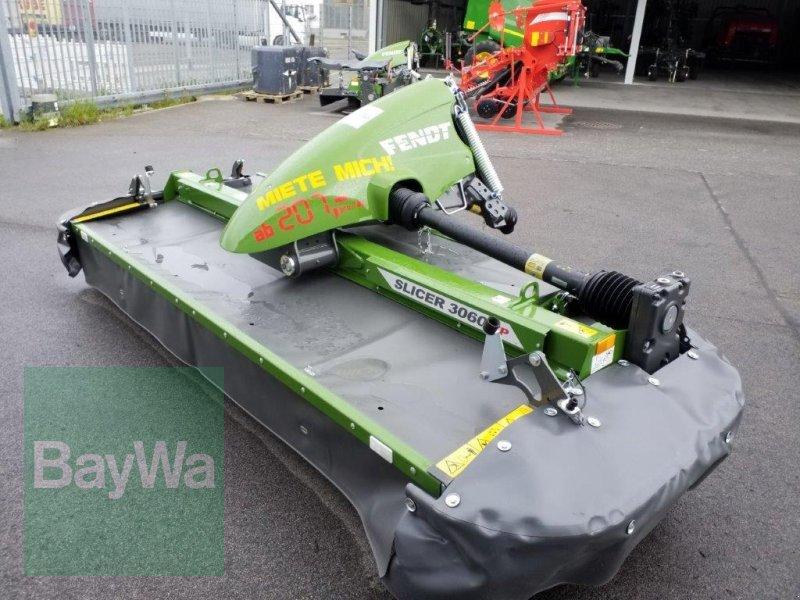 Mähwerk des Typs Fendt Slicer 3060 FP *Miete ab 207€/Tag*, Gebrauchtmaschine in Bamberg (Bild 1)