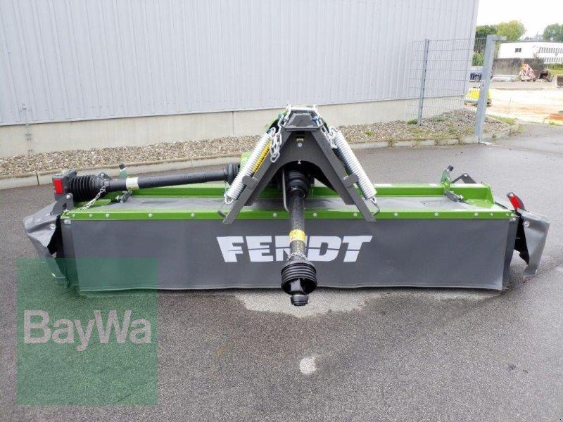 Mähwerk des Typs Fendt Slicer 3060 FP *Miete ab 207€/Tag*, Gebrauchtmaschine in Bamberg (Bild 3)