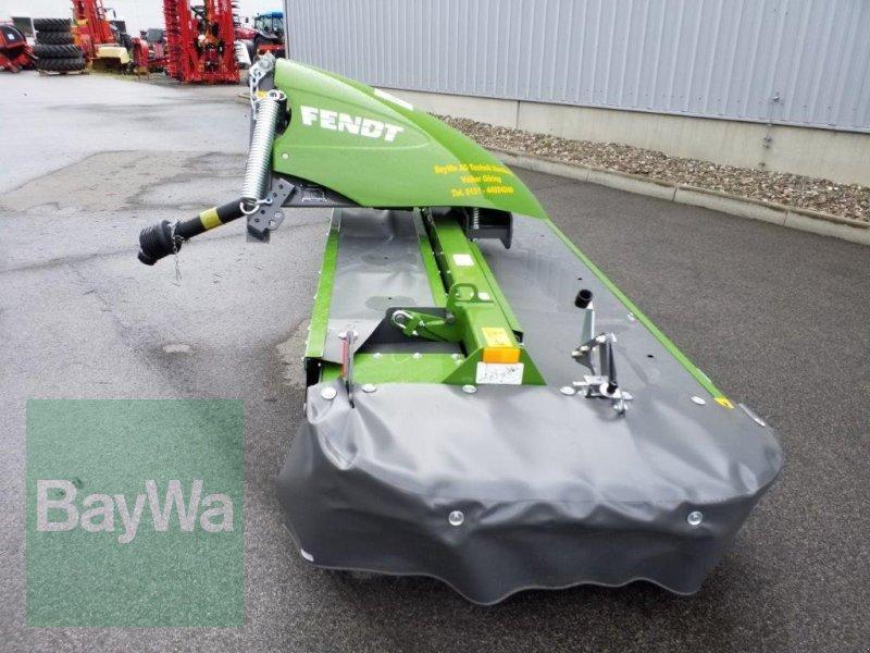Mähwerk des Typs Fendt Slicer 3060 FP *Miete ab 207€/Tag*, Gebrauchtmaschine in Bamberg (Bild 4)