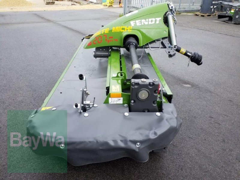 Mähwerk des Typs Fendt Slicer 3060 FP *Miete ab 207€/Tag*, Gebrauchtmaschine in Bamberg (Bild 5)