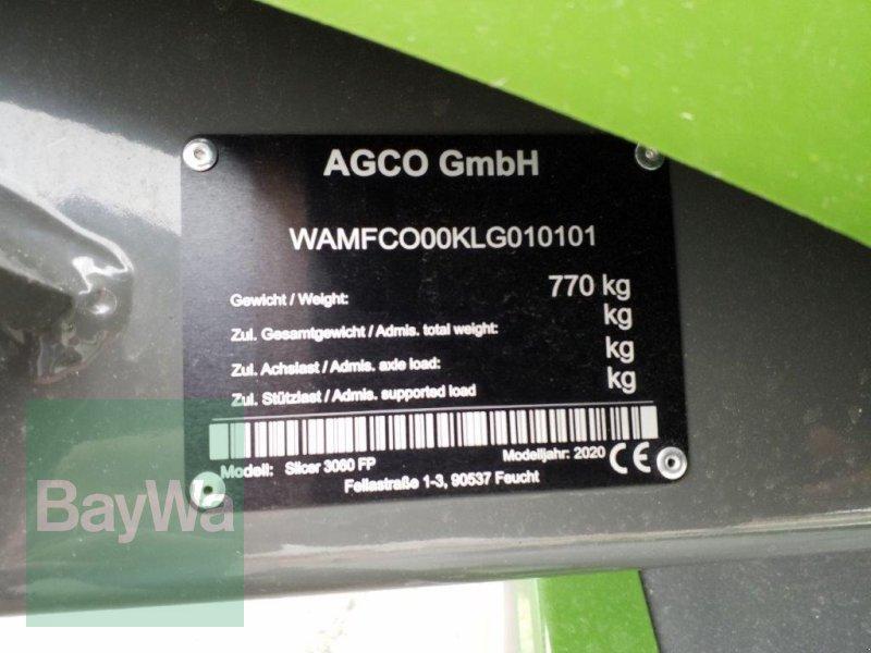 Mähwerk des Typs Fendt Slicer 3060 FP *Miete ab 207€/Tag*, Gebrauchtmaschine in Bamberg (Bild 7)