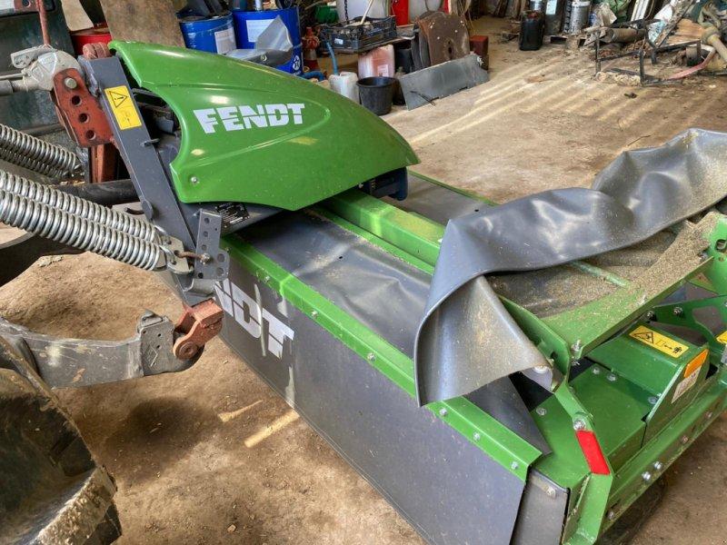 Fendt Slicer 3060 FP