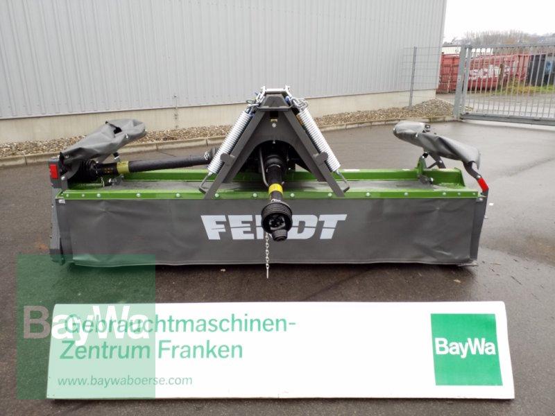 Mähwerk des Typs Fendt Slicer 3060 FP, Gebrauchtmaschine in Bamberg (Bild 1)