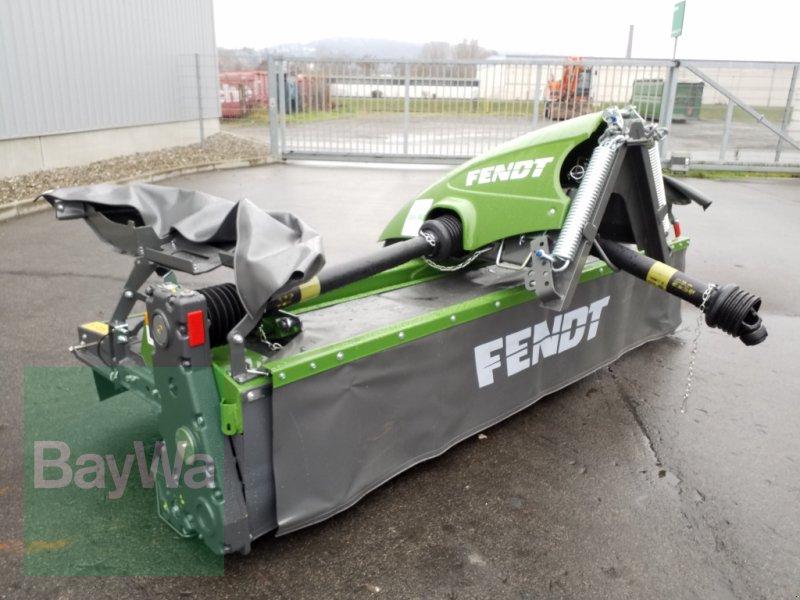 Mähwerk des Typs Fendt Slicer 3060 FP, Gebrauchtmaschine in Bamberg (Bild 3)