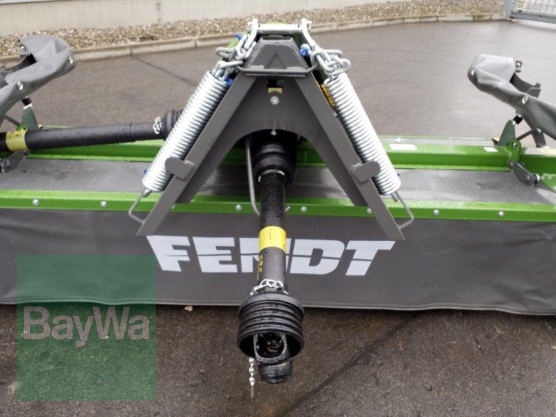 Mähwerk des Typs Fendt Slicer 3060 FP, Gebrauchtmaschine in Bamberg (Bild 2)