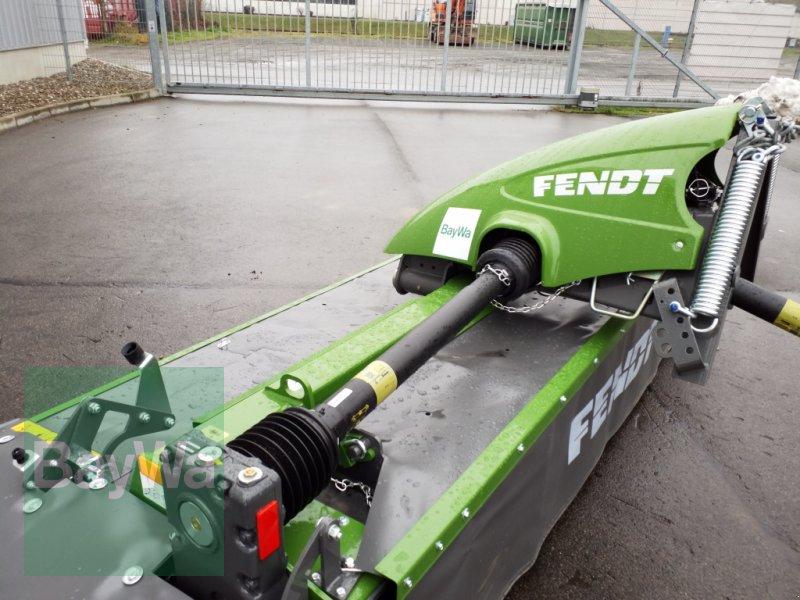 Mähwerk des Typs Fendt Slicer 3060 FP, Gebrauchtmaschine in Bamberg (Bild 11)