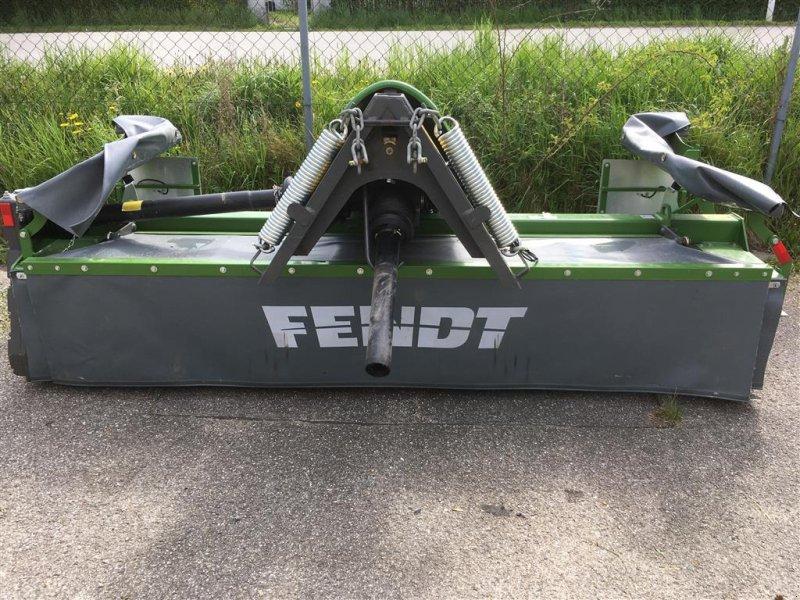 Mähwerk типа Fendt Slicer 3060 FP, Gebrauchtmaschine в Niederviehbach (Фотография 1)