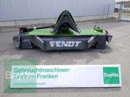 Mähwerk des Typs Fendt Slicer 3060 FPKC, Gebrauchtmaschine in Bamberg (Bild 1)
