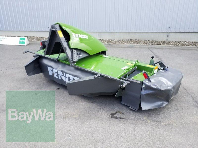 Mähwerk des Typs Fendt Slicer 3060 FPKC, Gebrauchtmaschine in Bamberg (Bild 3)